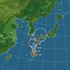 【2016】台風12号の最新進路予想図がやばい!!?日本壊滅へwwwww