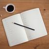 手書きの活動記録を毎日つけることにした