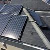 ニチハ・パミールに太陽光発電システム、その改修工事の方法は?
