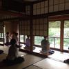 【告知】5月19日(日)、みんなですわる第21回「スワリノバ」と「満月瞑想」を開催します