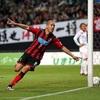 ジュリーニョが負傷で日本を離れることをクラブが発表