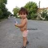 中央アジアの住宅街を散歩してみました。