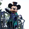ミッキーの早着替え@TDL / Mickey's quick changing