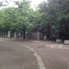 2016/06/15 井の頭自然文化園 ぞうの「はな子」 お別れ