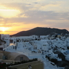 2018年5月ギリシャ旅行5日目 サントリーニ島