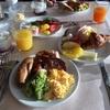 ブラチスラバのホテル「アポロ(Apollo)」は朝食が美味しくて東ターミナルからのバス移動に便利