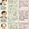 日本政治をコントロール出来るよう法改正に突き進んだ安倍政権は立憲政治の破壊者だ!