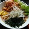 桜えび味噌ラーメン~富士川楽座・麺屋いわぶち~