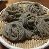 けんぞう蕎麦でおろし蕎麦(福井県・永平寺)