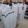 デパートにある衣類・スポーツ用品店 - ピンコム(PINKOM)- (ビエンチャン・ラオス)