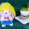 【もちもち濃い茶パフェ】ローソン 12月26日(木)新発売、コンビニ スイーツ 食べてみた!【感想】