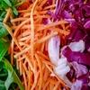 時短&栄養不足解消!スーパーのカット野菜を比較してみた