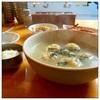 韓国一人旅 ▶︎ 餃子の美味しい우리집 만두(ウリジp マンドゥ) 〜 江南大路