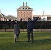 イギリス滞在日記5日目:RHSのミーティングに参加しました、