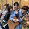 GIRLFRIEND 念願の大阪ライブ! 御堂筋天国 Otona Halloween に出演!