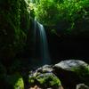 北海道の秘境?小樽の穴滝というアクセス最悪の滝に行ってきた。折角なので行き方などを書きます