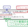 村上春樹的「ここだけ表現の自由」テクニックの構造〜村上春樹さんの大江健三郎化が止まらない!