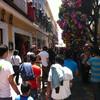 メキシコ旅行記 二十二日目「マンネリ化する日曜」