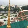 【タイ2日目】カオサン通りから、中心部へ移動する。