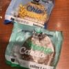 輸入菓子:クッキーキャット(チアレモン・ヘンプカカオ)