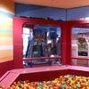 【たったの500円で遊び放題!!屋内なので悪天候の日にオススメ♬】箕面市にあるナムコランド箕面キューズモール店に行ってきました~利用者の少ない時が最高です~