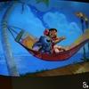 【TDL】赤ちゃん連れOK『スティッチ・エンカウンター』!! ~2017年6月Disney旅行記【54】 Disney時事ネタ通信『金曜ロードSHOW!実写版/美女と野獣』