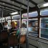 子供と海外旅行〜春は香港・37〜香港島!トラム!エスカレーター!ピークトラム!