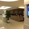 さようならトランスアジア航空・・・の台北松山空港ラウンジ