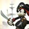 初のカッコいいミッキー!? ディズニーキャラクターズ DXF MICKEY MOUSE-Pirate style- 開封レビュー!