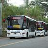 深圳の自動運転バスの試験運行が300日を突破
