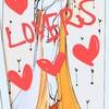 ☆タロットカード『恋人たち(ラバーズ・LOVERS)』を待ち受けにすると願いが叶うって本当?☆
