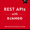 (勉強会用メモ) REST APIs with Django : Chapter 2-3