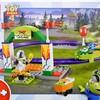 LEGO 10771 カーニバルのわくわくコースター トイ・ストーリー4