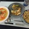 1/23 yuri 鯖の味噌煮