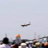 散々だったよ、静浜基地航空祭。