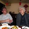 金曜会は江古田の「同心房」で開催