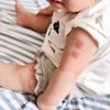 【予防接種】BCGの経過を写真で記録!接種の流れや当日の服装は?