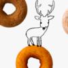 【子供の心を鷲掴み】こだわり原料の可愛いドーナツ「フロレスタ」