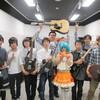 6/5(日)&6/19(日)HOTLINE2016 前橋店ショップオーディションVol.2 Vol.3レポート!