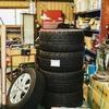 自動車のタイヤは安い中古を買うメリット・デメリット