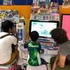 甥っ子登場でふたたび秘湯へ そしてゲーセンで日本のゲームを堪能!! ~アメリカ人悪ガキの日本滞在記 Day 6~