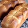 マスカルポーネと蜂蜜のパン