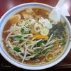 【今週のラーメン971】 品香亭 (東京・田町) みそ麺