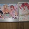 『夢と色でできている』『はぴねす!2 Sakura Celebration』本日発売