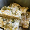 豆腐ののし鶏