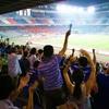 【サッカー】チャントで学ぶ英語