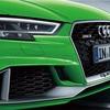 アウディ RS3スポーツバック&セダンを2年ぶりに導入!