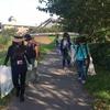 2017年8月27日(日)夏の『黒目川 クリーン&マナーアップキャンペーン』イベントのご報告