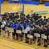 《男子》3/3(日)新人戦県大会ベスト4