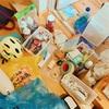 【納戸の収納ビフォーアフター】大量のキッチンペーパーを収納したい。